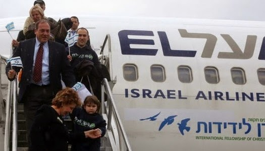judios-ucranianos-retornan